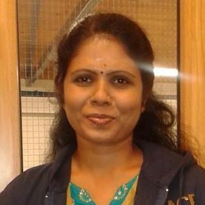 Dr. J. Pratheeba