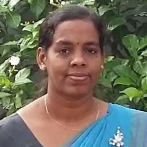 Ms. U. Thanuja