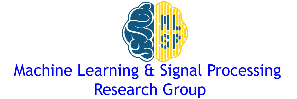 Machine Learning & Signal Processing Group